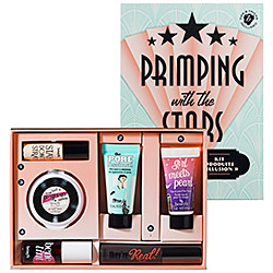 Primping With The Stars 38CDN