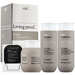 Living Proof Frizz Free Kit