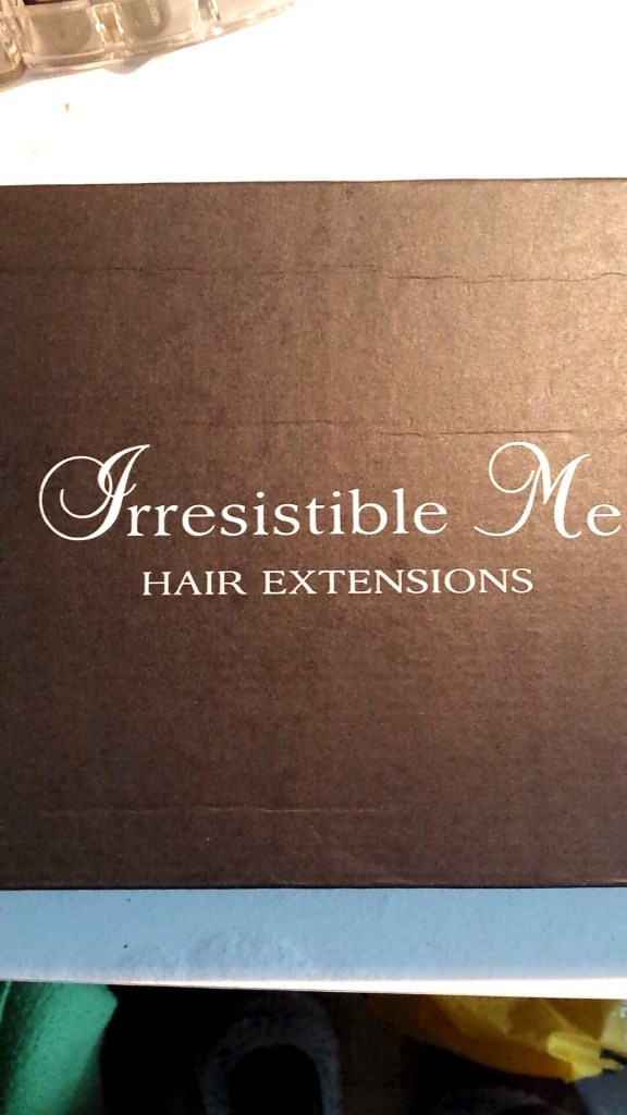 Irresistible Me Hair Extensions 1